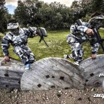 Paintball Villalba