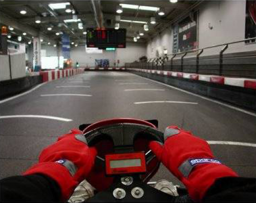 KARTING MADRID 2