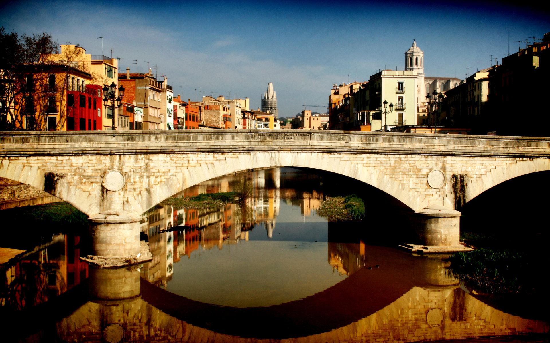 Despedidas en Girona