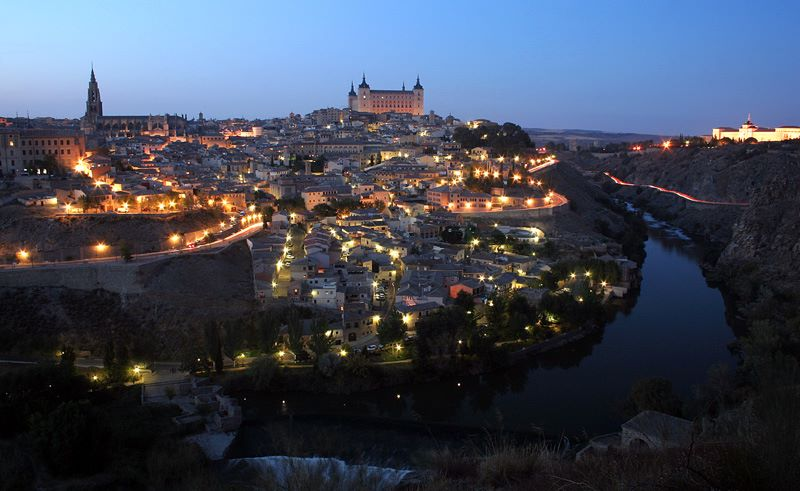 Despedidas Toledo