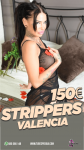 Strippers Valencia