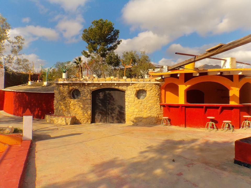 Capeas Alicante
