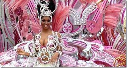 Despedidas en los Carnavales de Tenerife