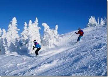 Ofertas material esquí