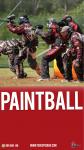 Paintball A Coruña