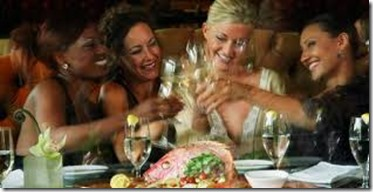 Restaurantes para despedidas en Almería
