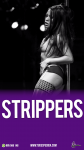 Strippers en A Coruña
