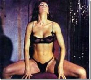 Strippers en Ceuta