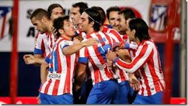Venta de entradas para el Atlético de Madrid