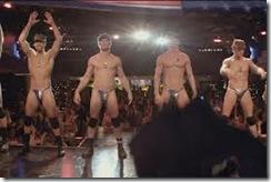 Boys en Salamanca