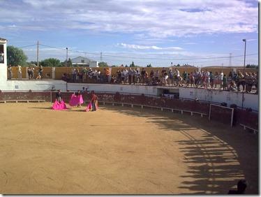 Capeas Logroño