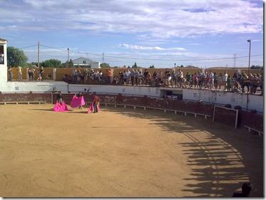 Capeas Pamplona