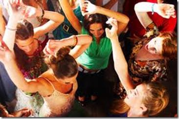 Celebrar fiestas universitarias en Madrid
