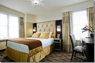 Hoteles para despedidas en Madrid
