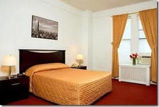 Hoteles para despedidas