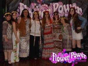 flower power madrid