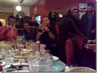 Restaurantes para despedidas en Guipúzcoa (2)