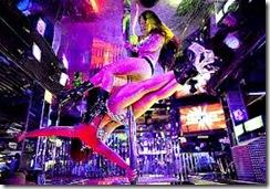 Strippers en Salamanca