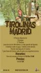 Tirolinas Madrid