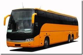 Autobús fiesta en Valencia