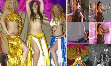 View Fotos Bailarinas Danza del Vientre Madrid