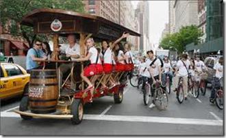 Precio alquiler de bicibirras en Valencia