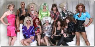 Restaurantes con drags queens en Valencia