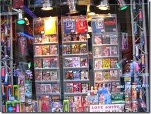 Sex shops en Barcelona