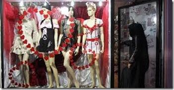 Tiendas eróticas en Barcelona