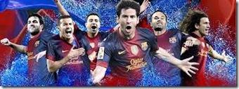 Venta de entradas para el Barcelona