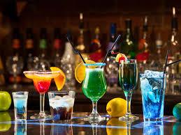 Cocktail original Madrid para despedidas