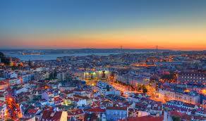 Despedidas Lisboa