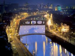 Despedidas en Dublin