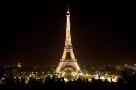 Despedidas en Francia