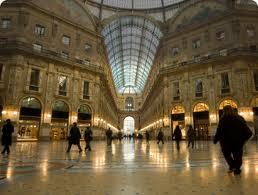 Despedidas en Milán
