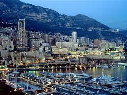 Despedidas en Monaco