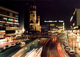 Despedidas en Berlín