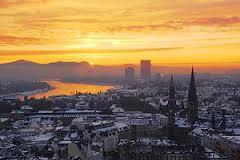 Despedidas en Bonn