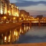 Despedidas en Bucarest