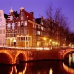 Despedidas en Holanda