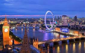 Despedidas en Londres