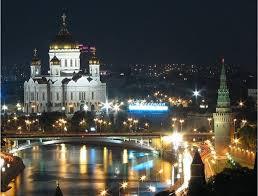 Despedidas en Rusia