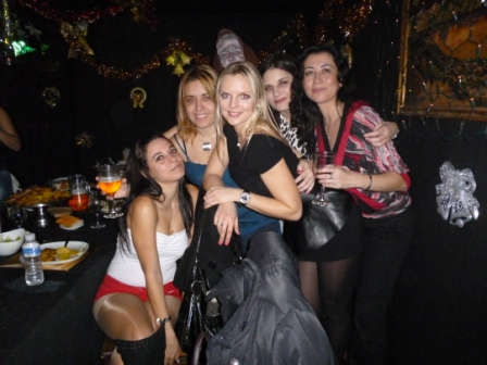 HALLOWEN MADRID 2013 (13)