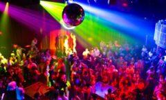 discoteca para despedidas