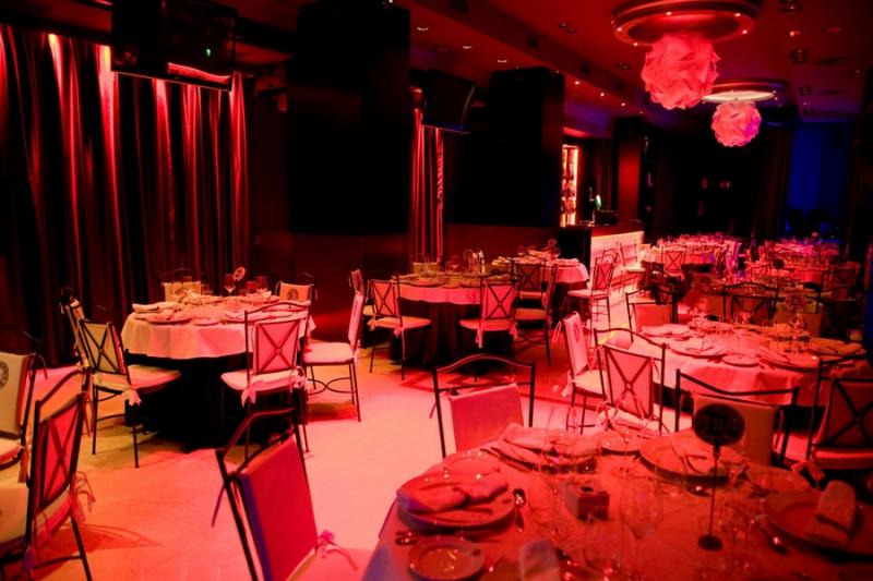Barcelona show restaurante erotico - Restaurante tamara madrid ...