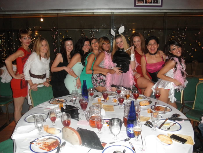 Madrid show restaurante erotico en madrid para despedidas - Restaurante tamara madrid ...
