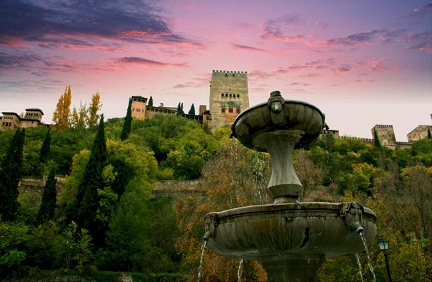 Despedidas Granada