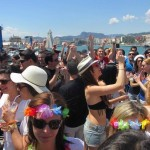 VALENCIA BOAT PARTY