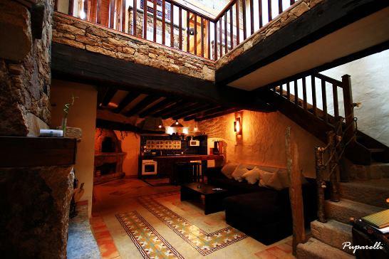 Casa Rural Salamanca