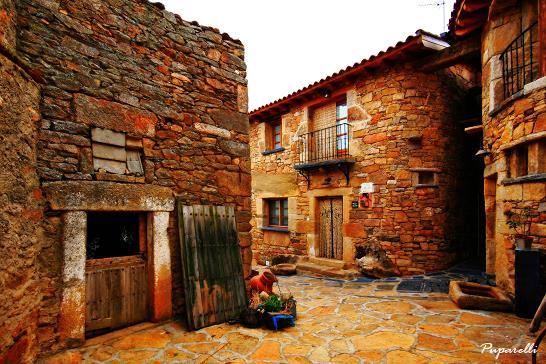 Alojamientos y casas rurales para despedidas en salamanca - Casa rural salamanca jacuzzi ...